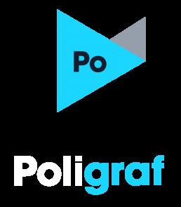 Poligraf logo