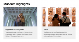 British Museum Highlights