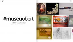 Museuobert página principal